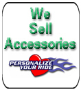 We sell accessories