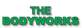 The Body Works Logo